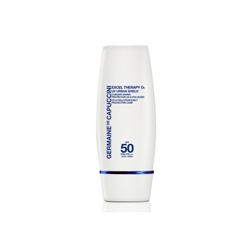 UV Urban Shield SPF 50 O2 30ml