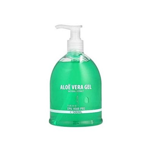 Gel Aloe Vera 500ml